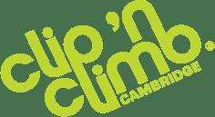 Clip 'n Climb Logo - Transparent