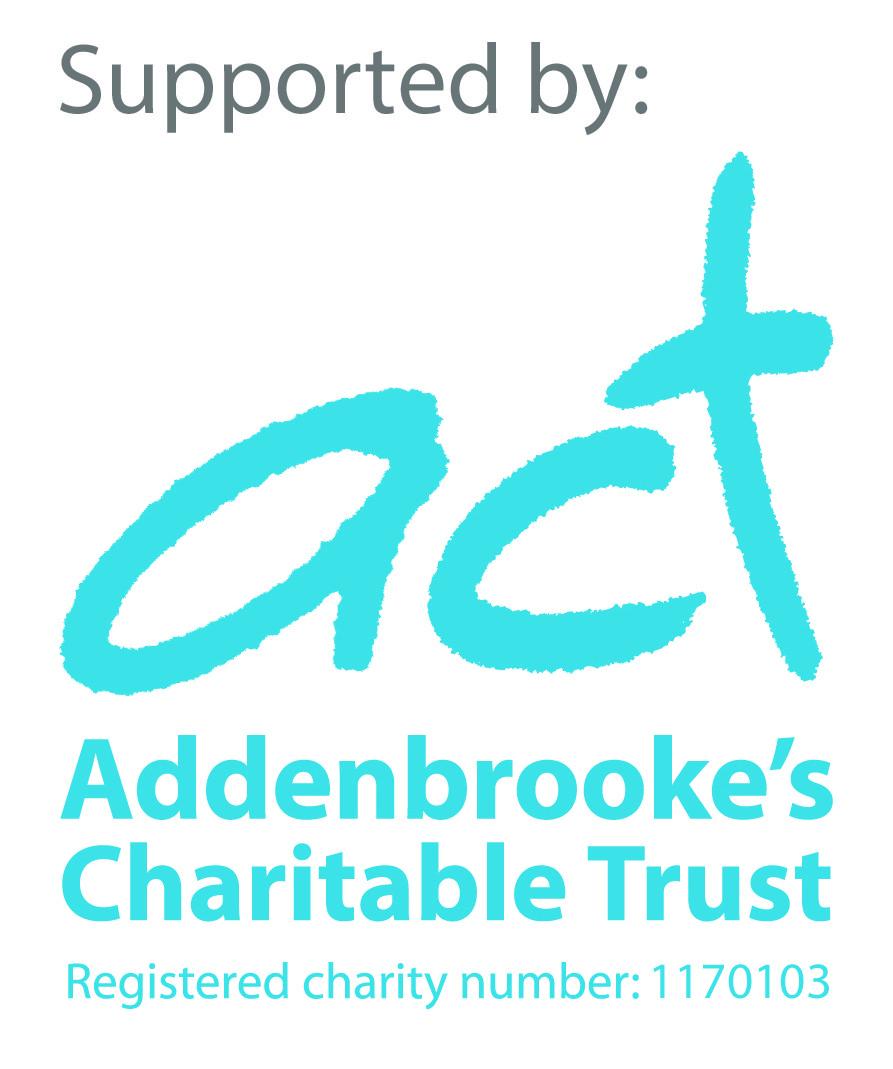 Clip 'n Climb Cambridge fundraiding vouchers for ACT