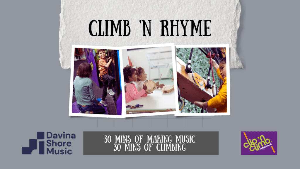 Climb 'n Rhyme